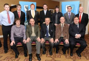 General_Roscommon_group_Bursaries